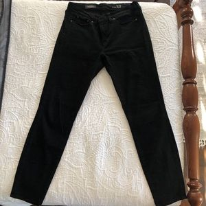 J. Crew Women's Sateen Toothpick Pant Size 29